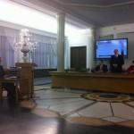 Przemawia poseł Antoni Macierewicz