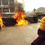 Lhasa 2008 r.